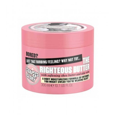 Soap & Glory - Manteca corporal The Righteous Butter